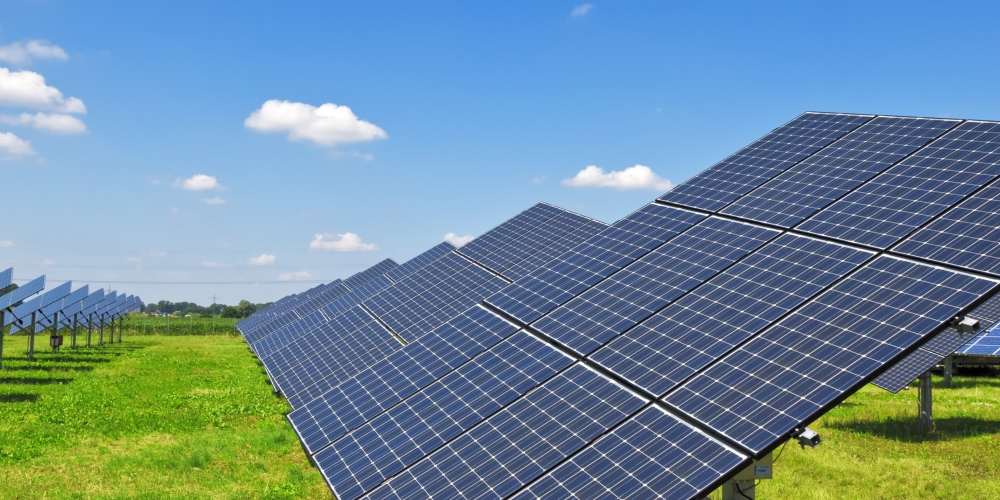 Solar PV and PV power plants - deep dive course